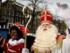 Zwarte Piet mag ook andere kleur lippenstift