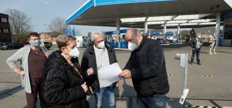 Nederlanders maken gretig gebruik van gratis Duitse sneltestcentra, maar hoe lang kan het nog?