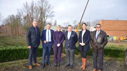 Gemeentebestuur stelt tien speerpunten voor uit meerjarenplanning: nieuw gemeentehuis op site Meermin