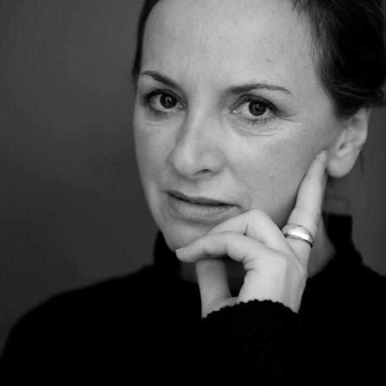 Ruth Hagengruber, hoogleraar filosofie en directeur van het onderzoekscentrum voor de geschiedenis van vrouwen in de filosofie en wetenschap.  Beeld Ruth Edith Hagengruber