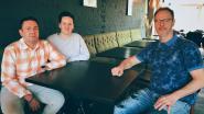 """Restaurant Table Du Parc opent nu zaterdag: """"Onthaasting en puur eten staan centraal. Wie de smartphone achterlaat in een kastje krijgt gratis drankje"""""""