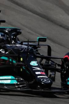 Valtteri Bottas s'offre au Portugal sa première pole position de la saison
