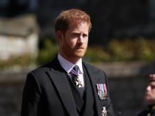 Le prince Harry critique le premier amendement et s'attire les foudres des Américains