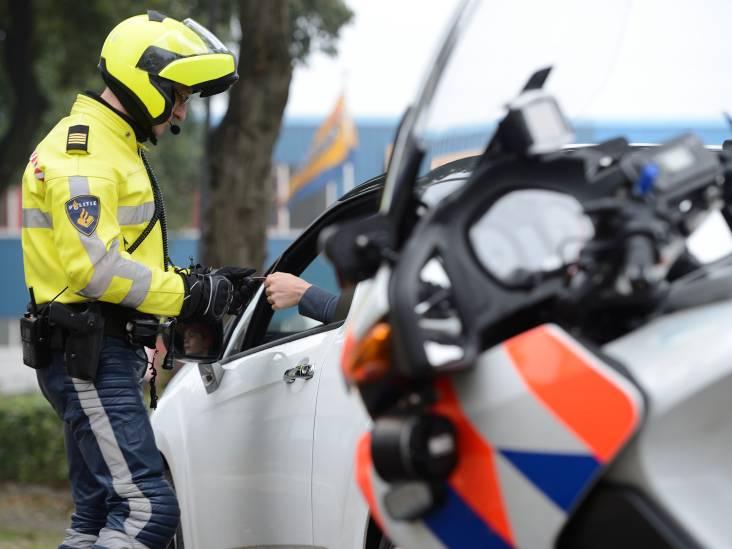 Straatrace met snelheden boven de 200 km/u op A270 bij Nuenen, rijbewijs ingenomen