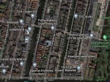 Twee gewonden naar ziekenhuis na explosie spuitbus in Leiden