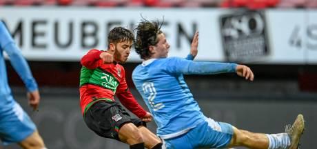 Samenvatting   NEC - Jong PSV