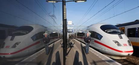 Regio's pleiten voor betere treinverbinding met Duitsland en sturen brief naar Tjeenk Willink