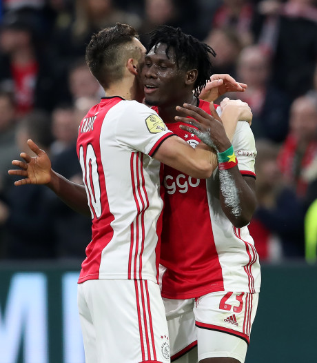 Traoré kan tegen angstgegner in voetsporen Kluivert treden, AZ zwak in duels