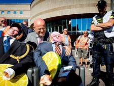 Politiebonden willen weer praten over cao