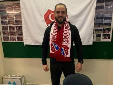 Ali Aygun (41) wil als trainer TKA weer op de kaart zetten: 'Ik hou van grote uitdagingen'