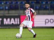 Willem II treft Vitesse in tweede ronde KNVB-beker