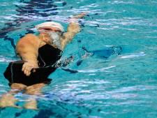 Toussaint en Heemskerk zwemmen limiet, Verschuren niet