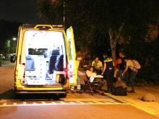 Verdachte aangehouden voor steekpartij in Leidschendam
