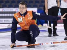 Nederlandse curlers beginnen moeizaam aan Peking-route: ook tweede WK-duel verloren
