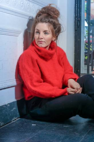 """INTERVIEW. Lize Spit (32) brengt tweede boek uit: """"'Het smelt' keek lang mee over mijn schouder"""""""