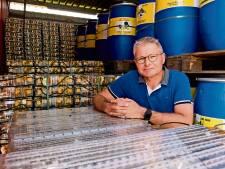 Koninklijke waardering voor grootste batterijeninzamelaar van Nederland