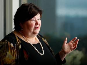 Maggie De Block veut durcir les règles concernant les abus dans les demandes d'asile