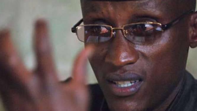 """""""Nkunda wil bij het Congolese leger"""""""