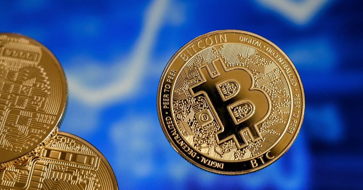 'In bitcoin beleggen? Alleen om te verkopen aan een gek die er nóg meer voor wil betalen' - AD.nl