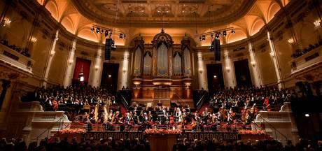 Concertgebouworkest brengt Oorlog & Vrede
