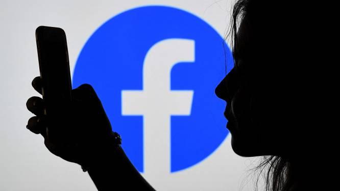 Facebook betaalt miljoenen om vermeende discriminatie Amerikanen