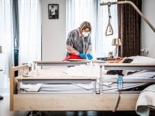 Deventer zorginstelling Carinova schiet zorgbonus van 1000 euro voor: 'Het is belangrijk om onze waardering te tonen''