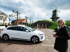 Brabanders delen auto in proef: 'Misschien doen we onze eigen wagen weg'