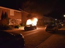 Buurt in Vriezenveen in grote angst: Verdachte van brandstichting en doodsbedreiging mag blijven
