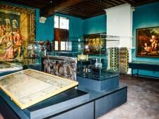 En de 'Oscar' voor de musea gaat naar... Gruuthusemuseum