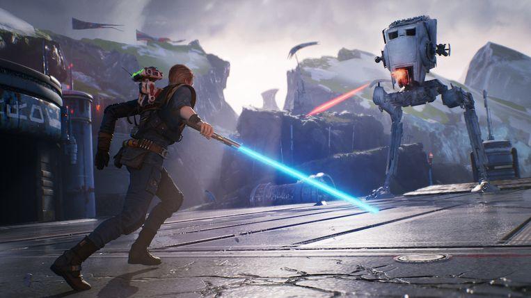 Jedi: Fallen Order Beeld Electronic Arts