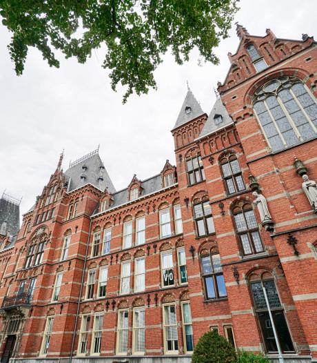 Nieuw boek over Canisius College: ode aan een relikwie van het Rijke Roomse leven