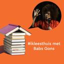 Vandaag lees je in de serie #ikleesthuis het verhaal van Babs Gons. In de maand mei schrijven 15 bekende schrijvers speciaal voor tijdens de coronacrisis korte verhalen om de Nederlanders een hart onder de riem te steken.