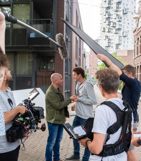 Daar is de Smeris-crew weer: opnames voor slotseizoen op verschillende plekken in Tilburg