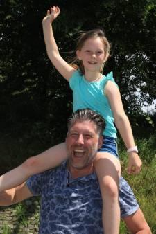 Zondag is het Vaderdag: 'Mijn papa's zijn de liefste van de hele wereld'