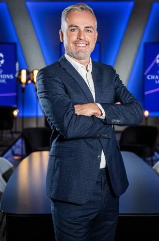 """Champions League voortaan op VTM, met Maarten Breckx als gastheer: """"De grote wens van Marc Degryse gaat in vervulling"""""""