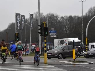 Turnhout stemt motie om snel meer veiligheid te eisen op kruispunten van Ring