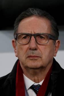 Footgate: Georges Leekens entendu à son tour par les enquêteurs
