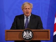LIVE | Londen stelt einde lockdown op 'Vrijheidsdag' uit om deltavariant