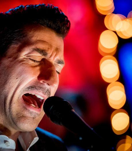 Danny Vera tweede bij alternatief songfestival in Duitsland
