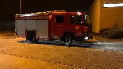 Defecte afzuiginstallatie veroorzaakt brand bij bedrijf op industrieterrein