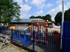 Toch geen vleermuizen in De Noordster en De Welle: Renovatie nog voor het nieuwe schooljaar klaar
