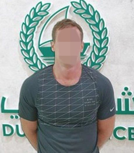 Britse drugsverdachte die handelde vanuit Rotterdams café na acht jaar opgepakt in Dubai