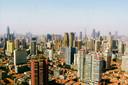 Wuhan, de stad in China waar de handelsmissie van Oost NL zich vooral afspeelde.
