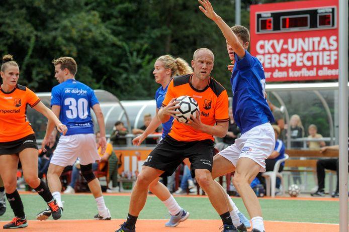 De oranjehemden van Unitas krijgen na de zomer versterking van Jules Verweij, die is opgegroeid bij DVO.