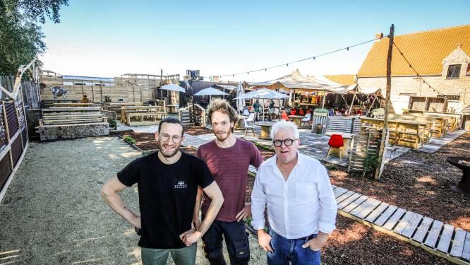 Een smakelijke stop tijdens je fietstocht: Paul-Willem opent Foodbar Perron 74 langs Frontzate