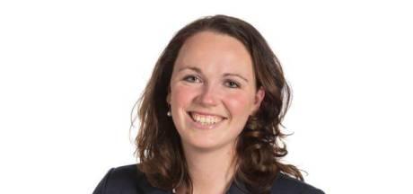 Hilde Berning-Everlo nieuwe wethouder in college Tubbergen