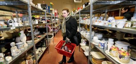 Kringloopwinkel Vindingrijk breidt uit met filiaal in centrum Breda