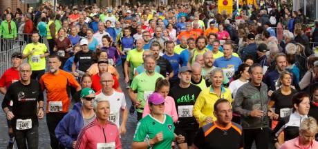 Van Oers Marathon in 2020-stijl: je geeft niet op, je past je aan