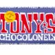 Feest: Tony's Chocolonely komt met 2 nieuwe smaken