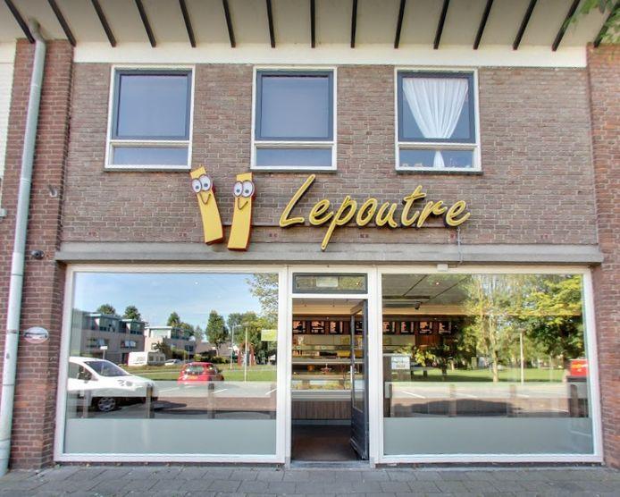 Lepoutre aan de Acaciastraat in Wijchen.